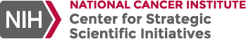 Center for Strategic Scientific Initiatives Logo